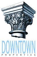 Downtown Properties logo